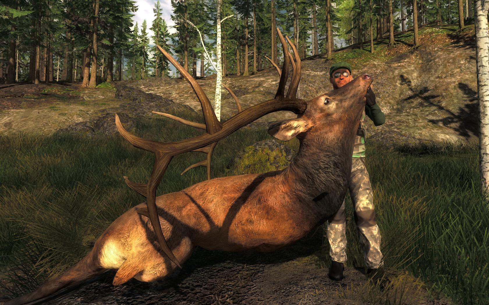 [CONCLUSA]Competizione theHunteritaly: Silent Elk 5e63d7832315ac833fa7fd838fe4e151040a8100