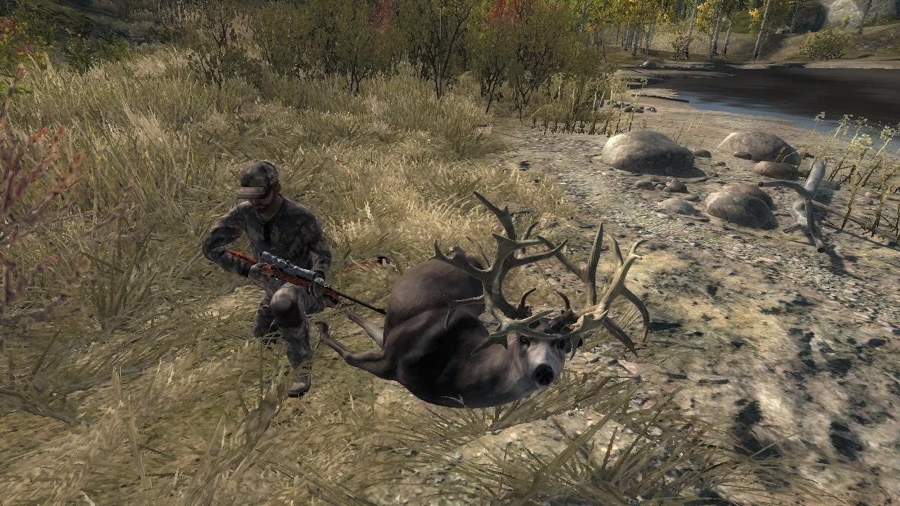 TOP 5 Mule Deer // Ciervo Mula (Non-Typical) 08a1a0f08832d6fadecd69bfc143728b27cd1d2f