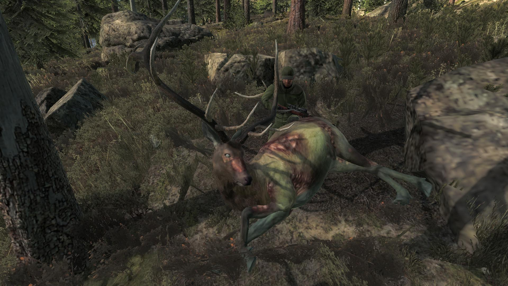 Halloween 2016 - Rocky Mountain Elk (Bestia) zombie F3a9299348e73290a41441a4849886595e79fe4e